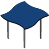 Wave Activity Tables, Pinwheel