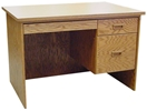 Teachers Desks, Wood