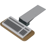 Whitaker Keyboard Tray