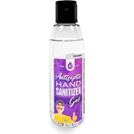 Higley Hand Sanitizer Gel