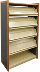 700 Series Periodical Shelving