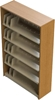 700 Series Shelving, Single-Sided
