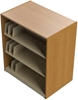 700 Series Shelving, Double-Sided